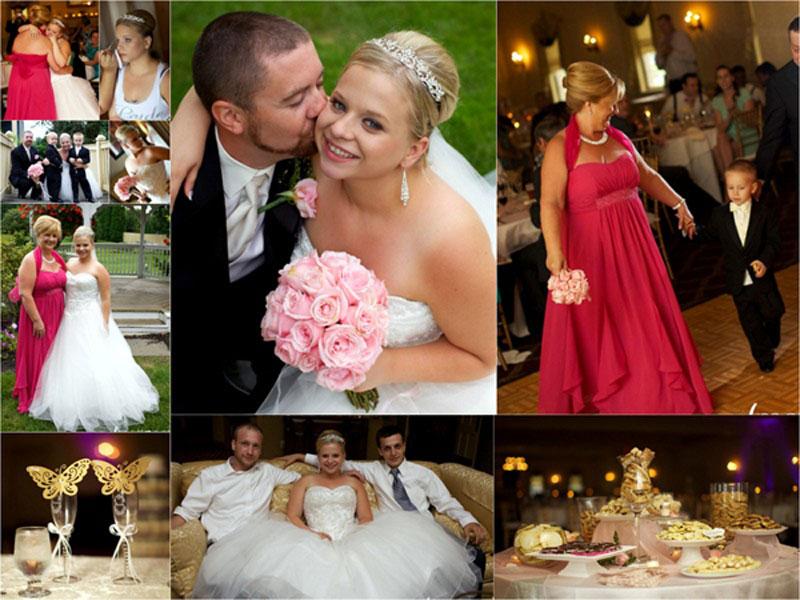 wedding-collage