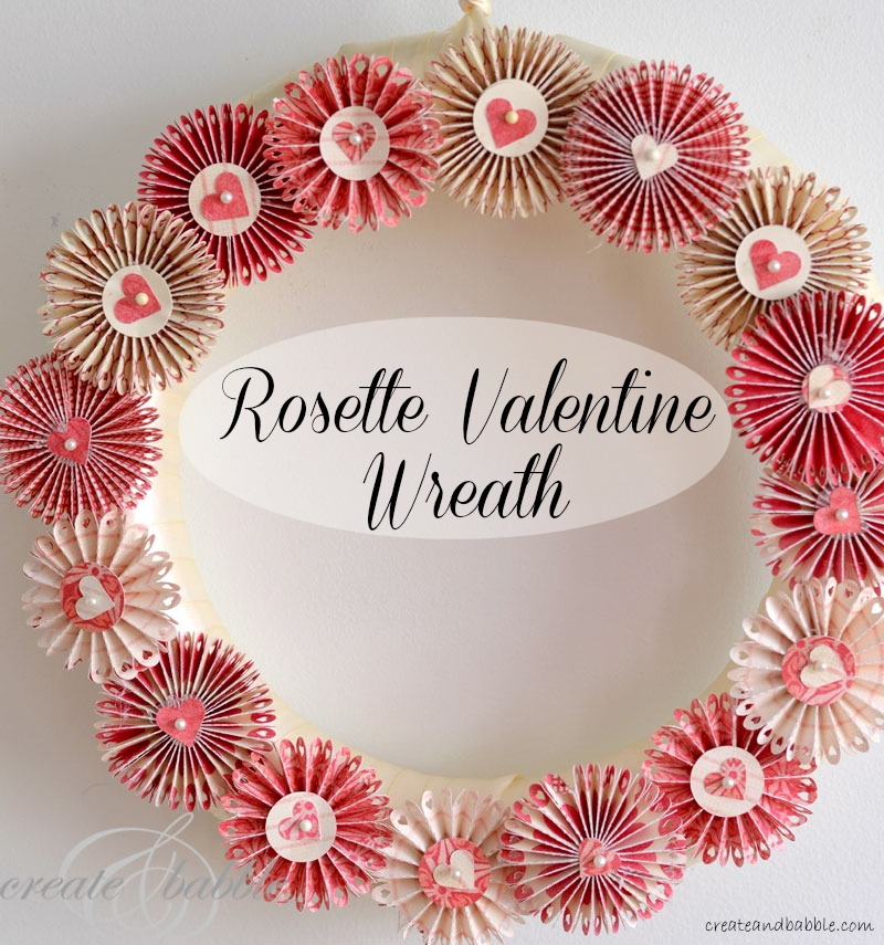 valentine wreath-1 by createandbabble.com