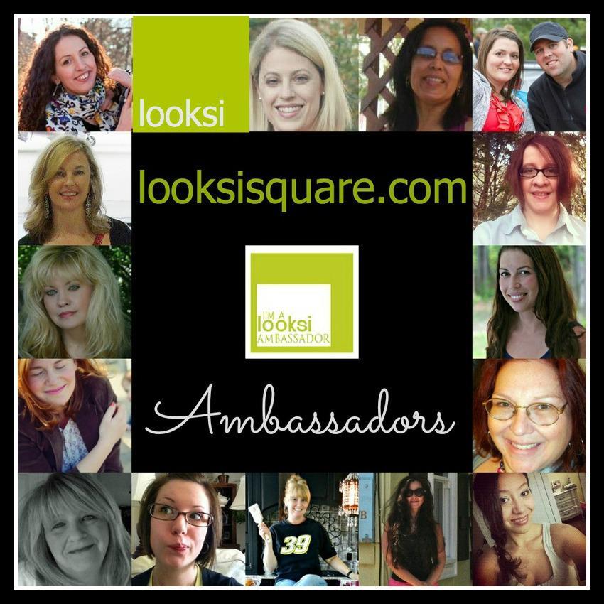 Meet The Looksi Ambassadors