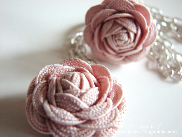 flower_ring_necklace