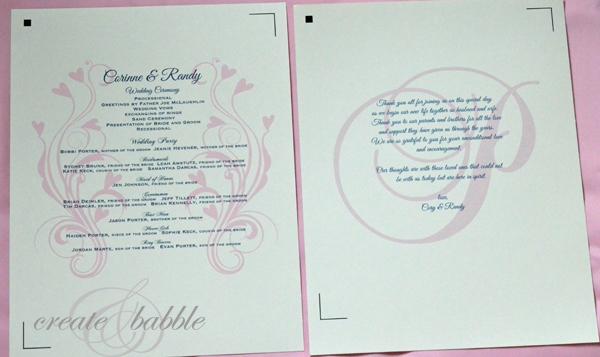wedding-programs-3-createandbabble.com