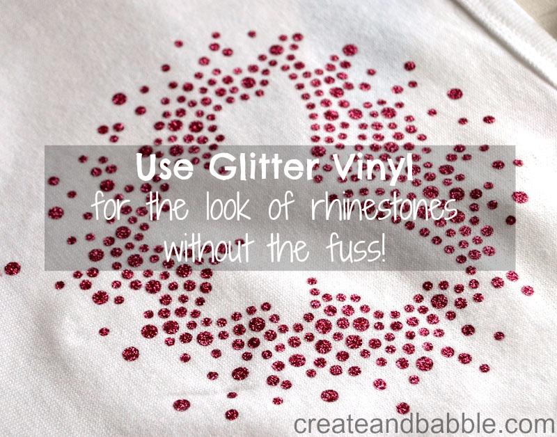use-glitter-vinyl-instead-of-rhinestones_createandbabble