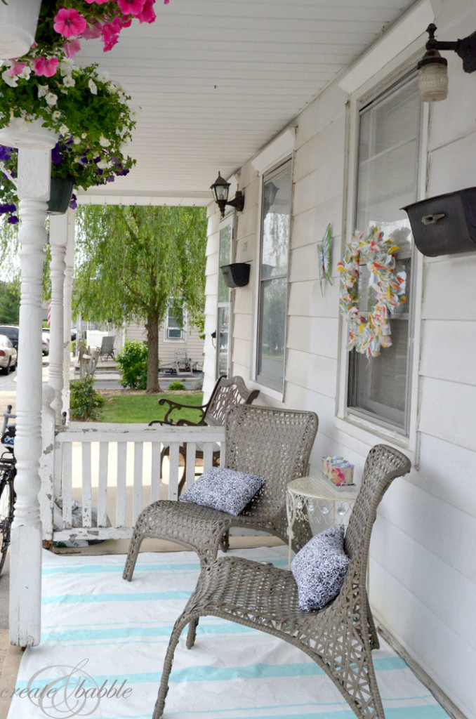 Front porch_createandbabble