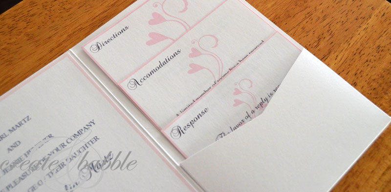 diy wedding invitation inserts_createandbabble
