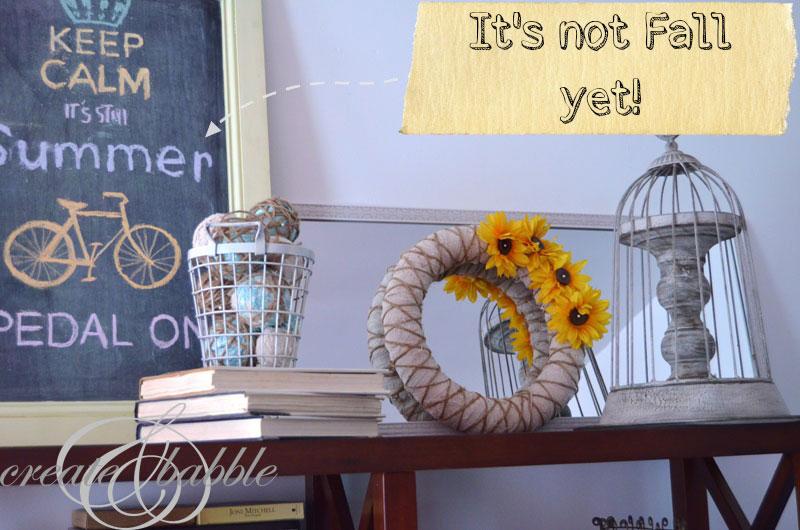 it's still summer wreath_createandbabble.com