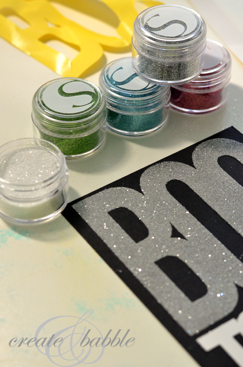crafting with glitter-2_createandbabble.com
