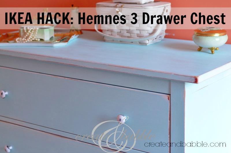 IKEA hack_createandbabble.com