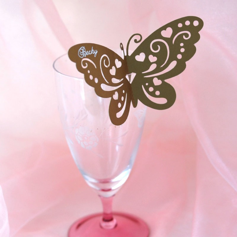 butterfly place card_createandbabble