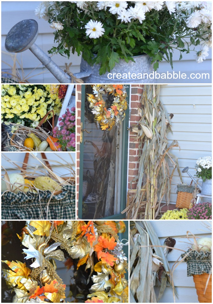 fall front stoop_createandbabble.com