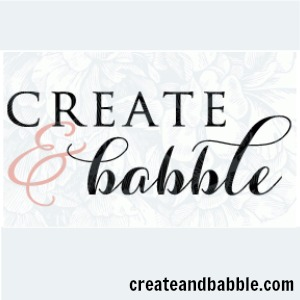 create and babble