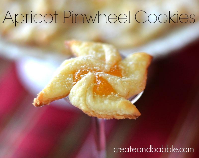 apricot pinwheel cookies_createandbabble.com