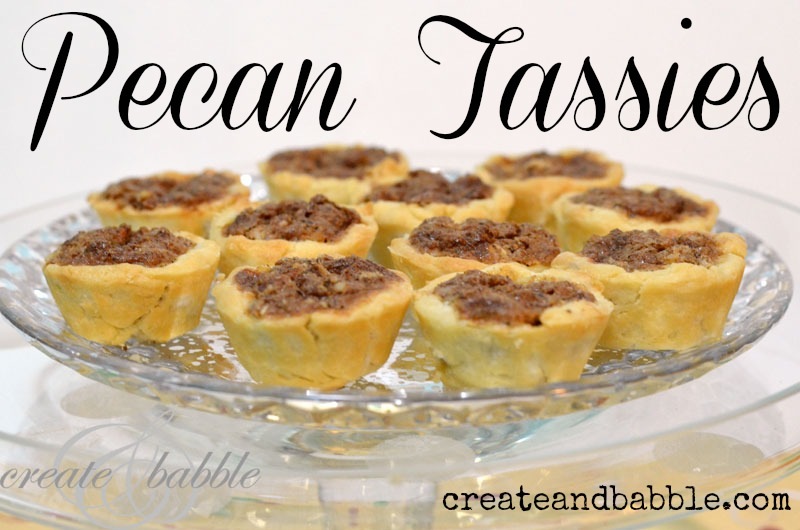 pecan tassies_createandbabble.com
