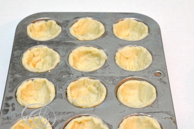 pecan tassie dough_createandbabble