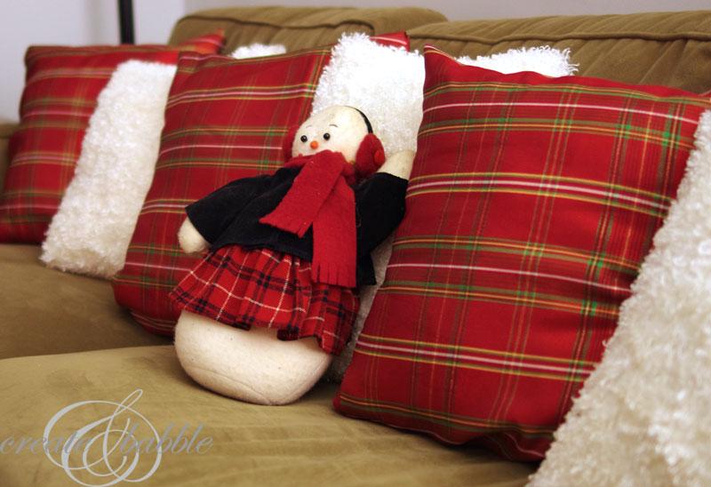 tablecloths to pillows_createandbabble