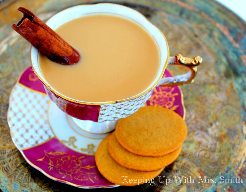 chai tea 1