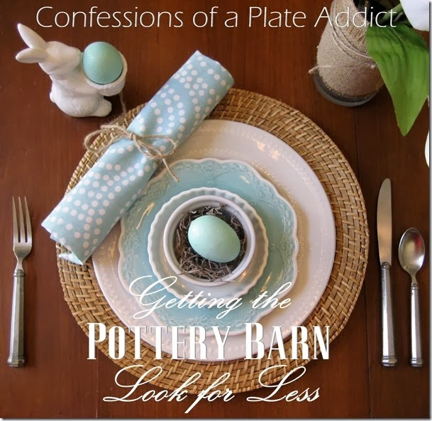 CONFESSIONS OF A PLATE ADDICT Getting the Pottery Barn Look for Less8_thumb[2]
