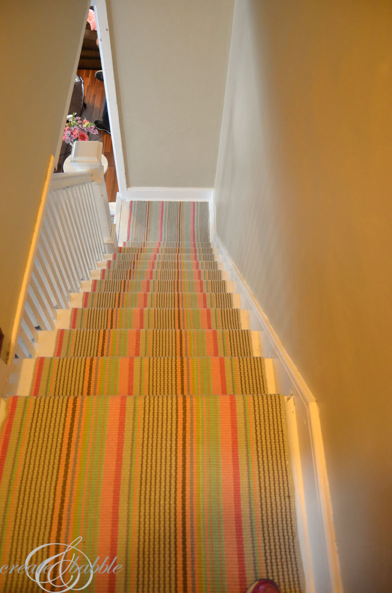 DIY Staircase Makeovers