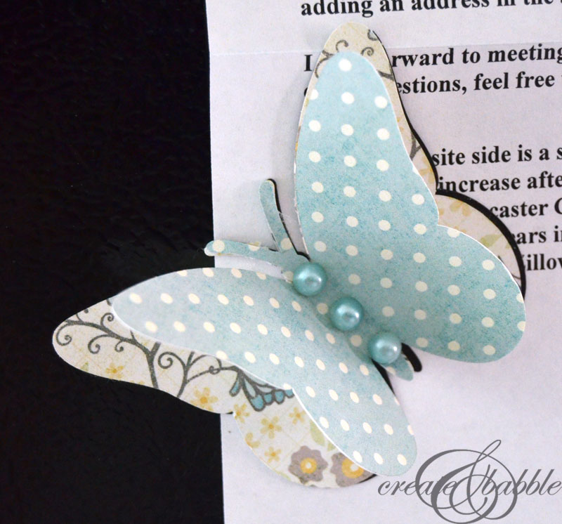 silhouette-adhesive-magnet-paper-butterfly-createandbabble.com