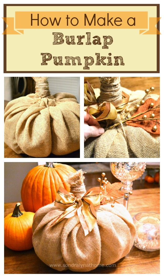 How-to-Make-a-Burlap-Pumpkin-Sondra-Lyn-at-Home2