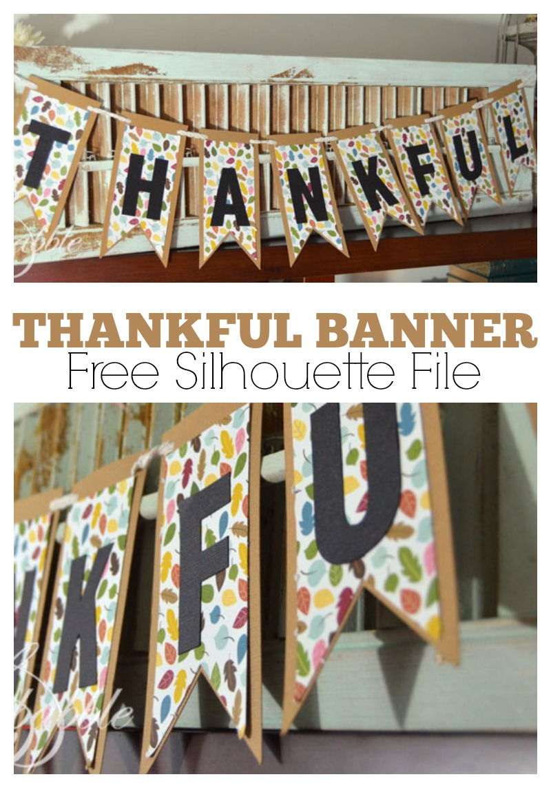 Thankful Banner-createandbabble.com