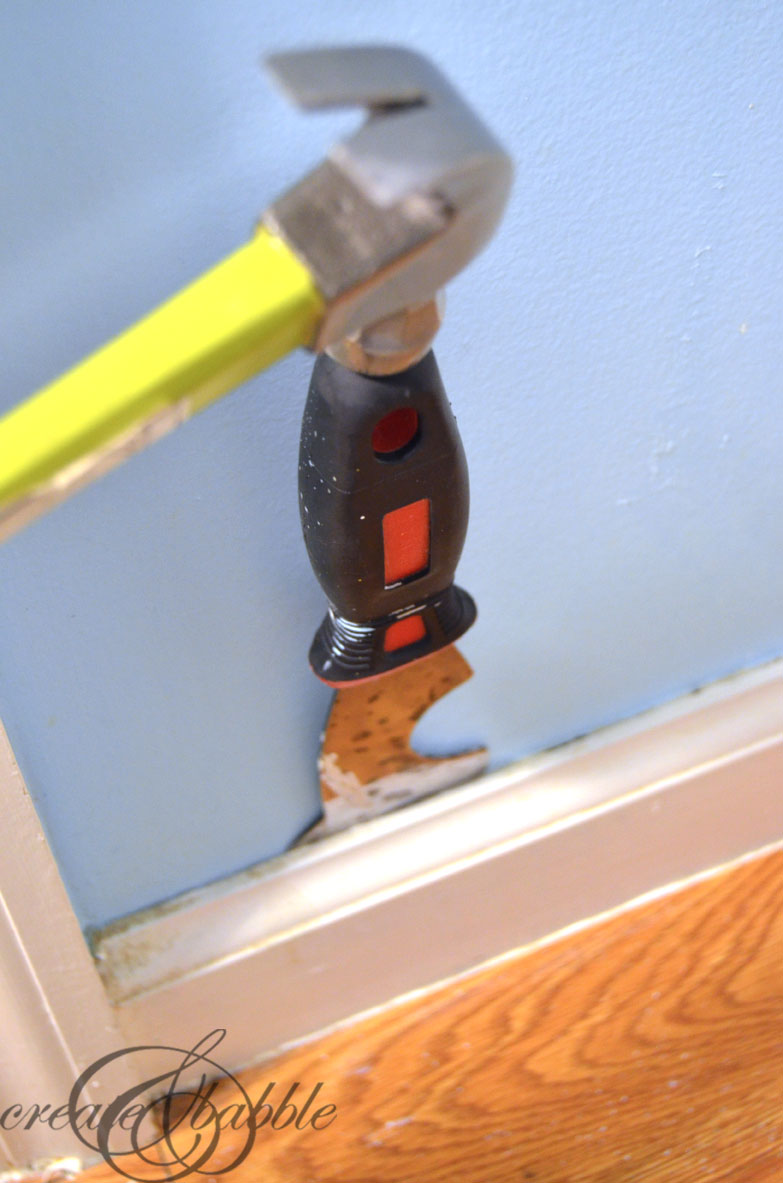 how-to-remove-baseboard