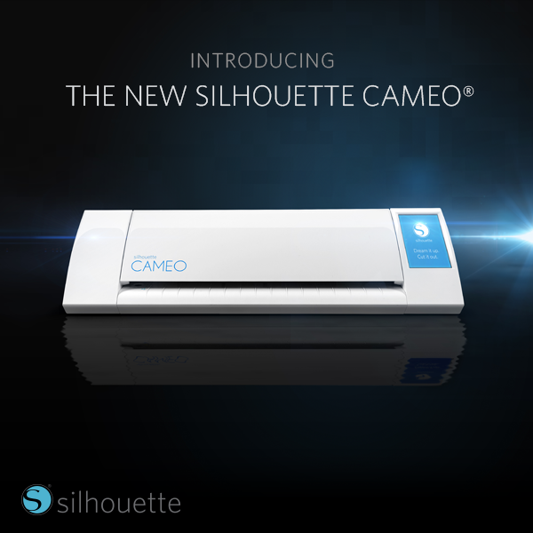new silhouette cameo