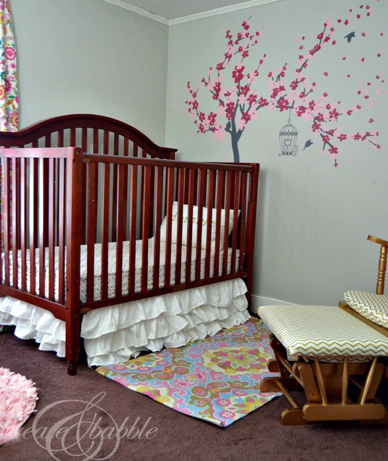 baby-girl-nursery-makeover