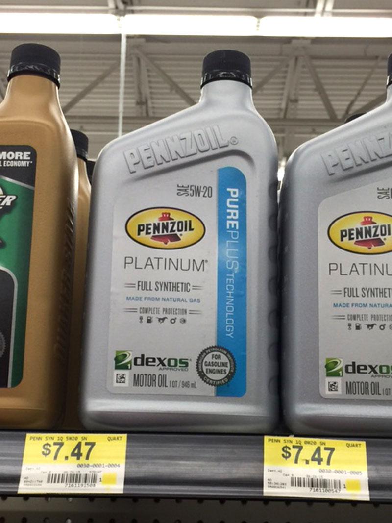 DIY-oil-change