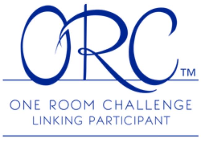 One Room Challenge Week 4