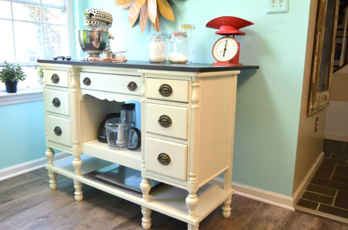 Repurposed Desk Project Ideas My Repurposed Life 174