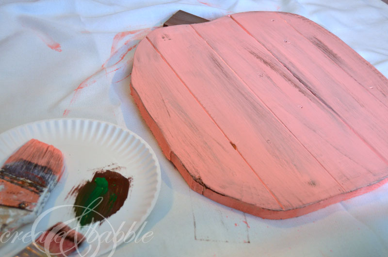 How to Make Pretty Wooden Pumpkins_createandbabble.com
