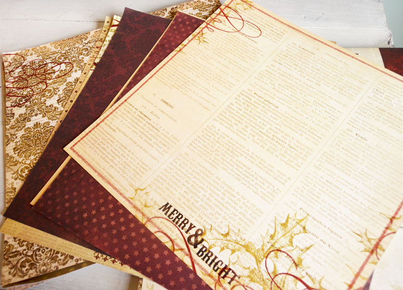 glitter-&-paper-christmas-banner