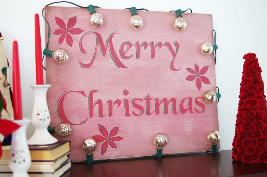 Ten Favorite Silhouette® Christmas Crafts