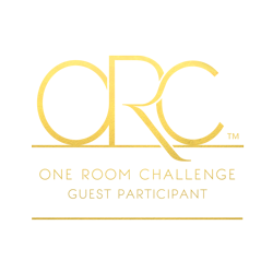 One Room Challenge {Week One}