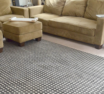 How to Deep Clean a Carpet