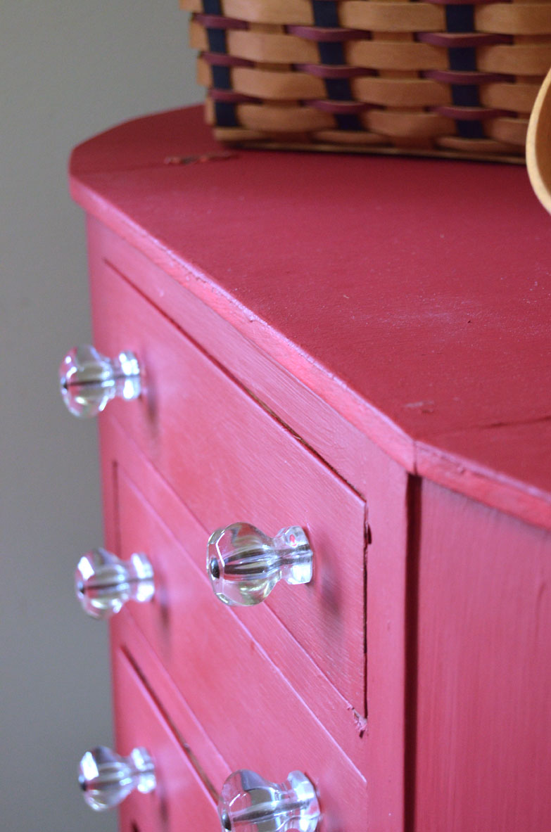 How to Make Chalk Style Paint