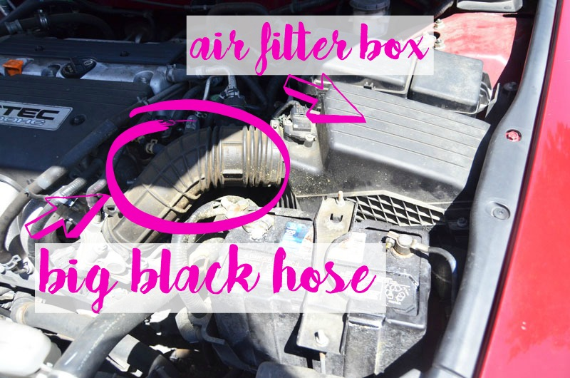 under-the-hood-and-look-for-big-fat-hose-going-to-a-black-box