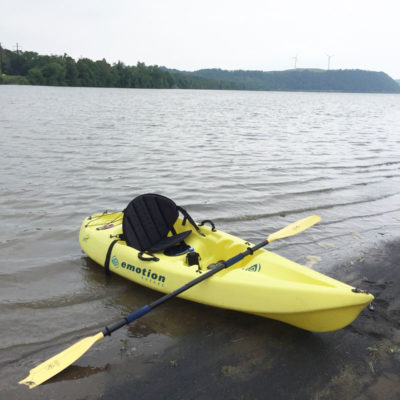 In My Own Backyard – Kayaking in Lancaster County