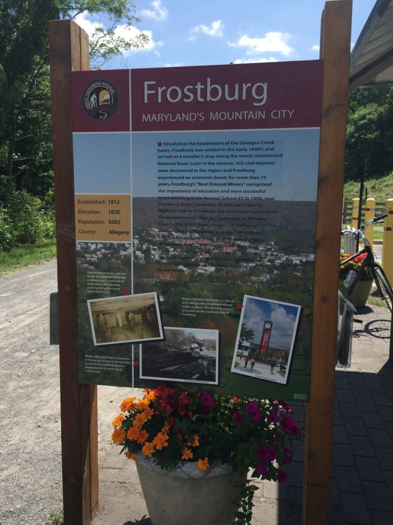 Frostburg-MD