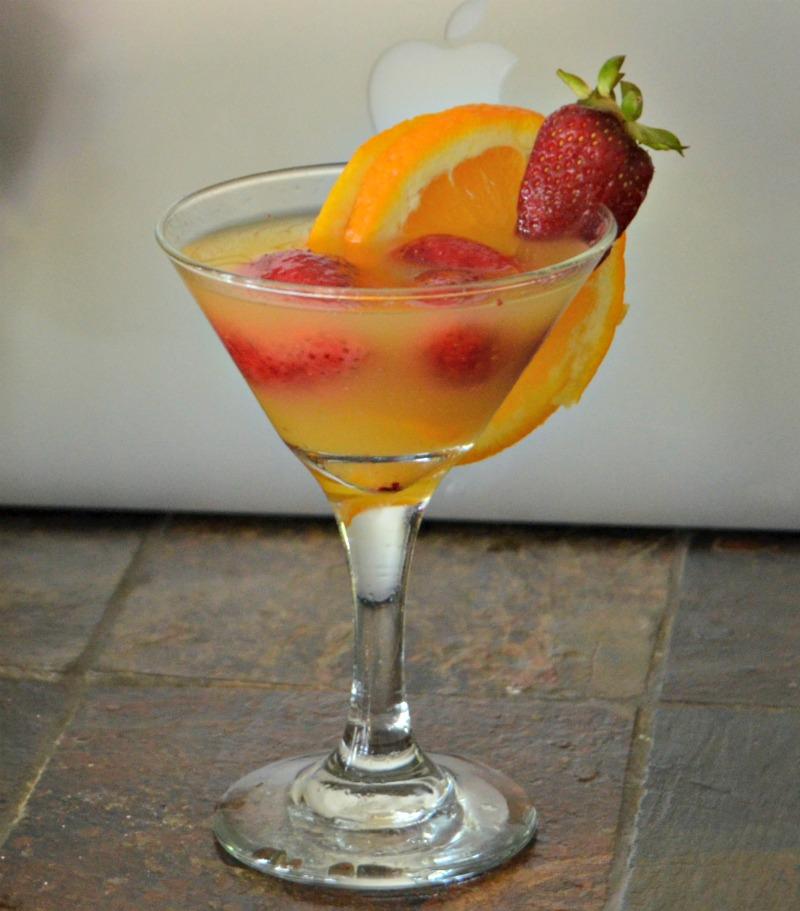 fruity minitini