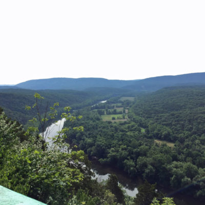 Pittsburgh to DC on a bicycle – Day 6