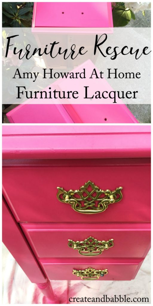 amy howard at home furniture lacquer