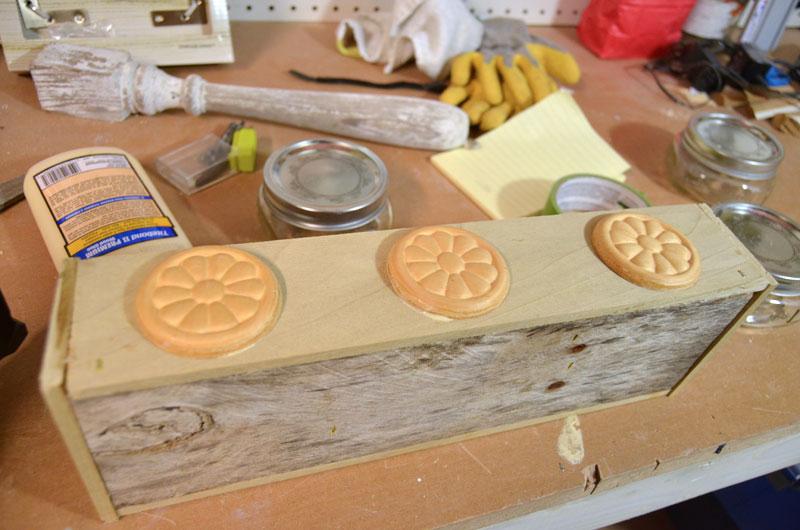 osborne wood products rosettes