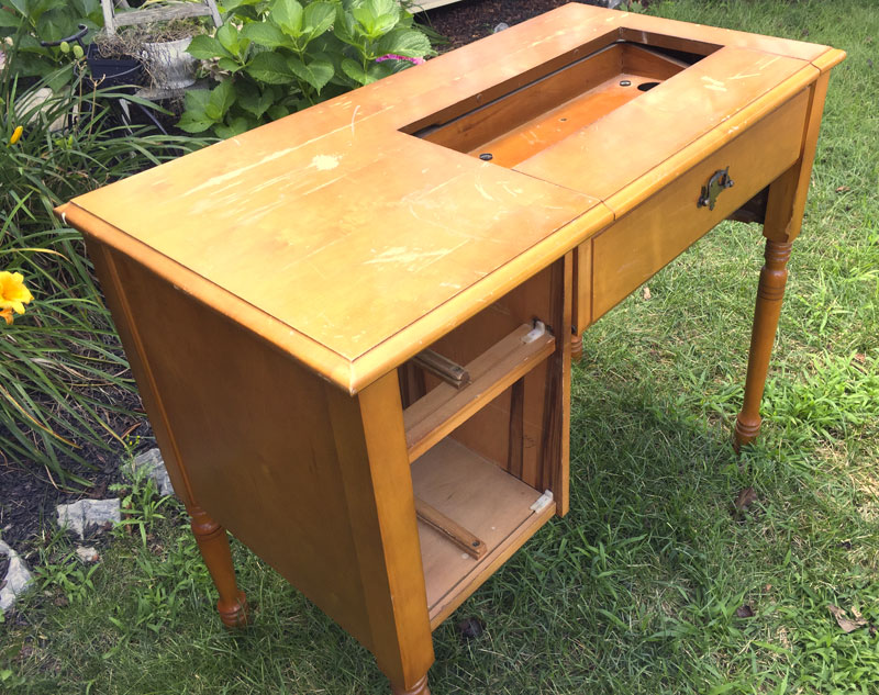 sewing-cabinet-before-painting-with-amy-howard-lacquer-spray-paint