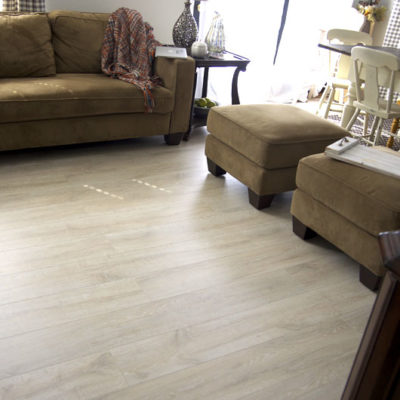Quick•Step Flooring Installation & Review