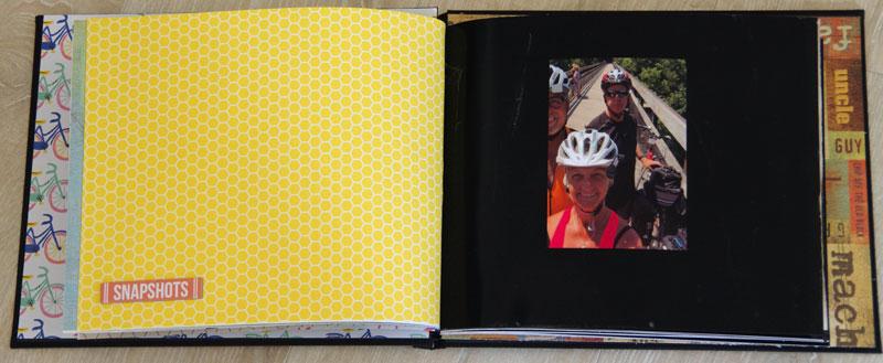 Photo Book Gift