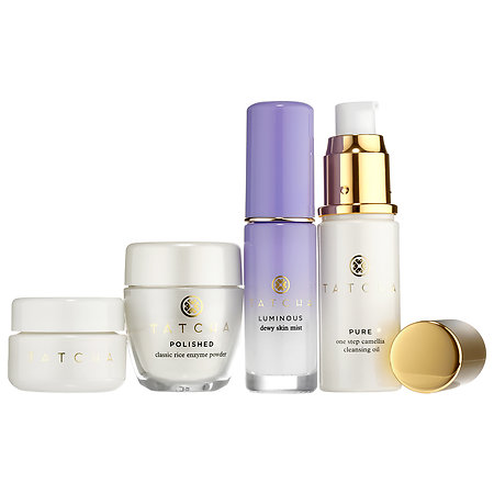 Sephora Tatcha Best Sellers Kit