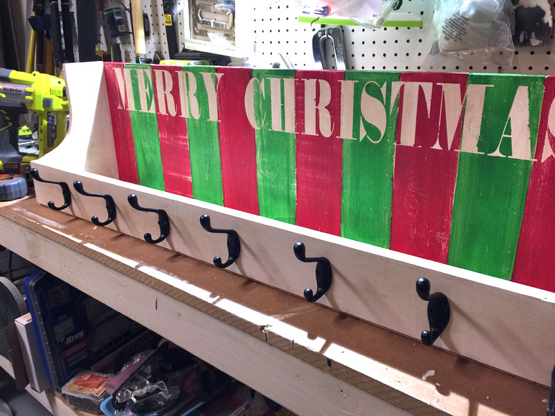 christmas-coat-rack-with-hooks