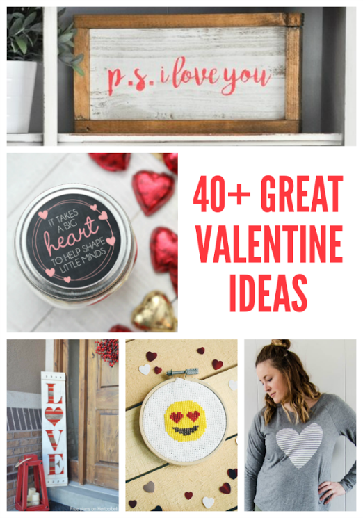 40-valentine-projects