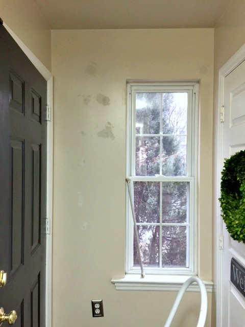hallway-with-spackling